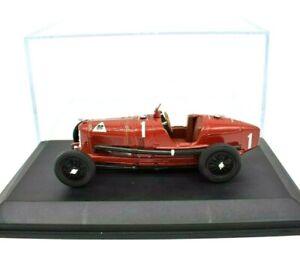 Coche Auto Alfa Romeo P2 Escala 1/43 diecast MINICHAMPS F1 Fórmula Uno Gp