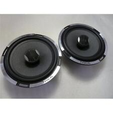 FOCAL PC165 COAXIAL CAR SPEAKERS altoparlanti 165 mm 2 vie Crossover integrato
