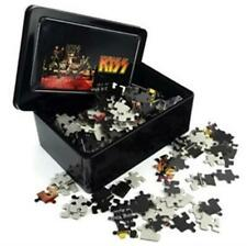 KISS 3D PUZZLE IN TIN GIFT BOX