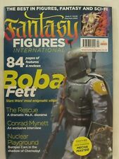 Fantasy Figures International - Issue #4, May and June 2020