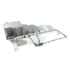 LS Swap Conversion Oil Pan Retrofit Kit Low Profile LS1 LS2 LS3 LS6 4.8 5.3 6.0