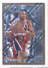 Allen Iverson RC 1996-97 Topps Finest w/ Protective Film Rookie Card GEM? 76ers