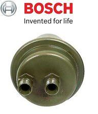 For Porsche 911 924 Fuel Air Accumulator Two Fittings BOSCH 0 438 170 015