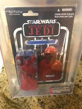 STAR WARS Vintage Collection VC105 Emperor's Royal Guard AFA 8.0