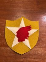 b5716 WW1 USMC 3rd Battalion 5th Marine Regiment  2 Division Indian Chief R5C