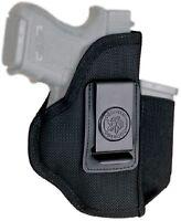 DeSantis Pro Stealth Holster – Glock 43