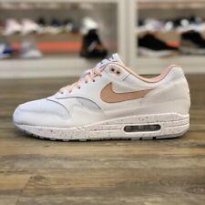 Nike Air Max 1 Premium Gr.44 Baskets Blanc CD1530 100 Hommes