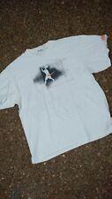 Vintage 90s Nike Basketball T-Shirt Men's Large L White
