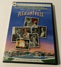 "New ListingPleasantville (Dvd, 1999, Widescreen) ""Nothing is as simple as Black and White."""