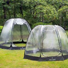Valiant Outdoor Garden Pop Up Gazebo Igloo Pod - Various Sizes Available