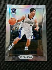 JIMMER FREDETTE 2012-13 PANINI PRIZM ROOKIE RC SILVER PRIZMS REFRACTOR! PSA/BGS?
