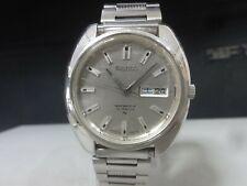 Vintage 1968 SEIKO Automatic watch [SEIKOMATIC-P] 33 Jewels 5106-7030