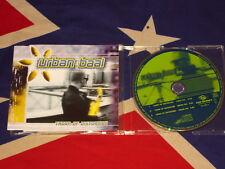 URBAN Baal-Thorn of distortion 3 TRK CD MAXI 1994