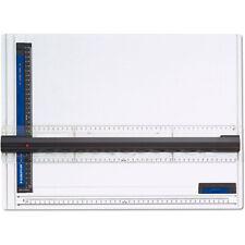 Zeichenplatte STAEDTLER Mars 661, 661A3-ST A3 Grau / Blau