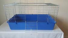 uinea Pig Cage Rabbit Gerbil Small Animals Rat Mouse 80cm Medium Chinchilla