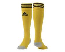 Adidas Adisock 12 Football Socks, Yellow, UK 8.5 - UK 10, EU 43 - EU 45, BNWT