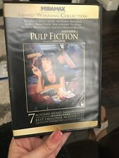 Pulp Fiction (DVD, 2011)