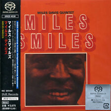 Miles Davis - Miles Smiles [New SACD] Japan - Import