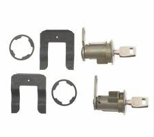 Ford F Series 67-72 F100-250-350 Door Lock Cylinder Kit D2AZ6521984A SMP