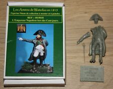 LES ARMEES DE WATERLOO-1815-NAPOLEON-WATERLOO-54 mm-HISTOREx -EMPIRE