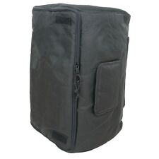 """Citronic 10"""" Inch Durable Padded Universal Transit PA Speaker Carry Bag Cover"""