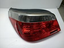 2008 2009 2010 BMW 528i 535i 550i M5 Left Driver Tail Light Lamp 7165739 5696