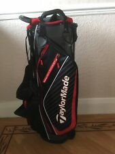 taylormade Pro Series Tour Stand Bag
