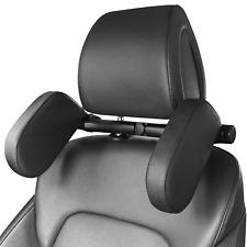 Heapany Car Headrest Pillow, Roadpal Adjustable Sleeping Headrest For Car Seat,