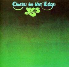 YES - CLOSE TO THE EDGE: CD & DVD-AUDIO ALBUM SET (2013)