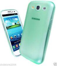 Cover e custodie Verde Per Samsung Galaxy S in plastica per cellulari e palmari