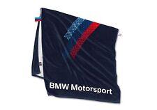 BMW Motorsport Towel 80232446462