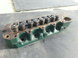 Austin Healey Sprite / MG Midget Head 1275