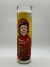 Julia Child Candle