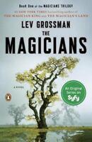 The Magicians: A Novel [Magicians Trilogy]
