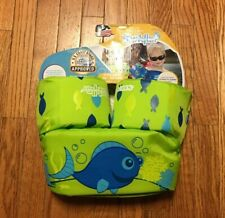 New listing New Stearns Puddle Jumper Toddler Kids Life Jacket 30 - 50 Lbs