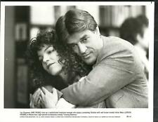 Amy Irving Jeroen Krabbé close up in Crossing Delancey 1988 movie photo 21357