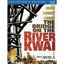 The Bridge on the River Kwai (Blu-ray/DVD 2-Disc Set) (Collector's Edition)