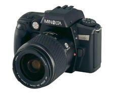 Minolta Maxxum 70 35mm Film Camera