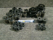 Land Rover Discovery from 89 to 94 Full Standard Bush Kit for 200TDi & V8