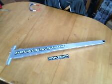 Yamaha Snowmobile Viper Venture Venom Trailing Arm Left New Silver painted Decal