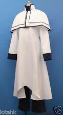 07-Ghost Teito Klein Cosplay Costume Custom Made