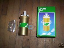 JAGUAR E Type MkX Mk2 XJ6 XK120 XK140 LUCAS SPORTS COIL