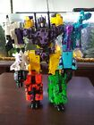 Transformers Combiner Wars G2 Bruticus Combaticons New in Box