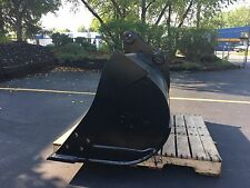 """New 60"""" Link Belt 80X3 Ditch Cleaning Bucket"""