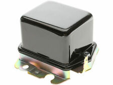 For 1967-1968 Plymouth Valiant Voltage Regulator SMP 11624TY 4.5L V8