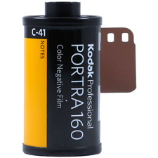 KODAK Professional Portra 160 Color Negative 135-36 Film