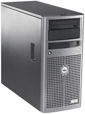 Dell Poweredge 840 Xeon X3210 2.13ghz Quad Core / 4gb / 250gb SATA / DVD