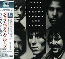 Jeff Beck - Rough & Ready [New CD] Blu-Spec CD 2, Japan - Import