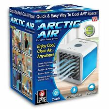 Ontel Artic Air Personal Space Cooler As Seen on TV