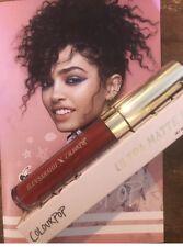 "Colourpop Ultra Matte Liquid Lipstick ""ARRIBA """